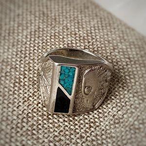 Vintage Men's Rings   Old Pawn